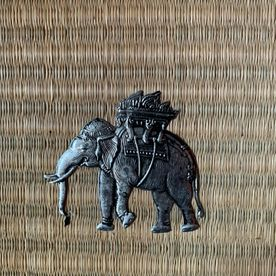 Siridee Thaimassage & Spa - Elefant